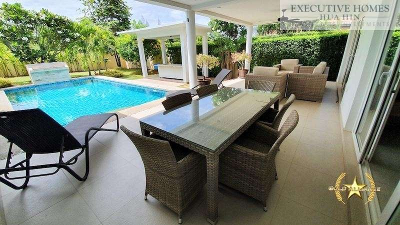 The Views Hua Hin | Hua Hin luxury villa for sale | Hua Hin luxury villas for sale | Hua Hin real estate