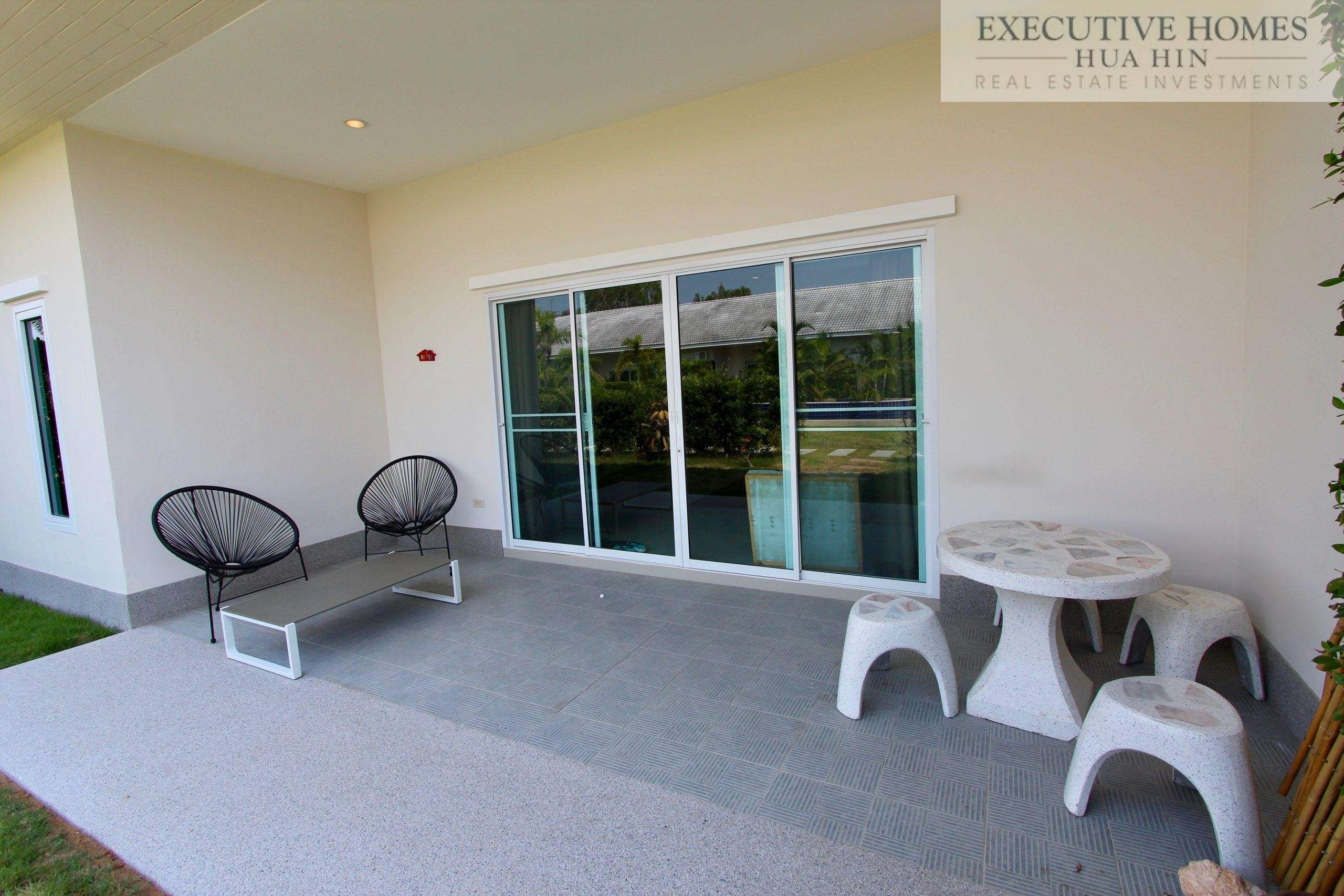 Hua Hin Rental Homes | Hua Hin home for rent | Townhouse Hua Hin rental