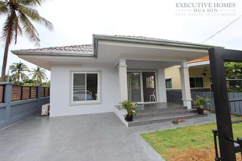 Sam Roi Yod Bungalow for Sale | Sam Roi Yod Dolphin Bay Property | Dolphin Bay Home for Sale