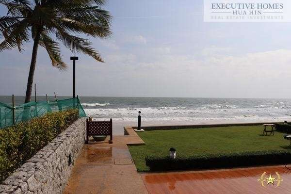 Beach front condo for sale Hua Hin | Beachfront Condo for Sale Hua Hin | Hua Hin condos for sale | Hua Hin real estate for sale