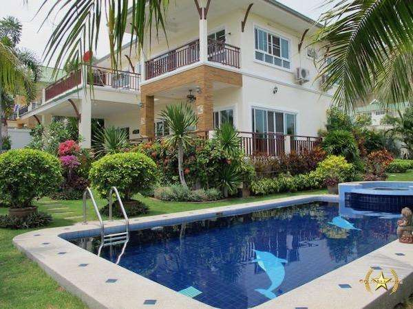 4 bed Hua Hin pool villa for sale | Hua Hin property for sale | Hua Hin real estate