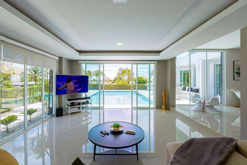 Hua Hin Property for Sale | Hua Hin real estate | Hua Hin luxury villa for sale