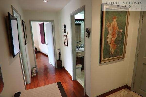 Baan San Saran 2 bedroom condo for sale Hua Hin Thailand | Hua Hin beach condo for sale | Hua Hin 2 bed condo sale | Hua Hin property
