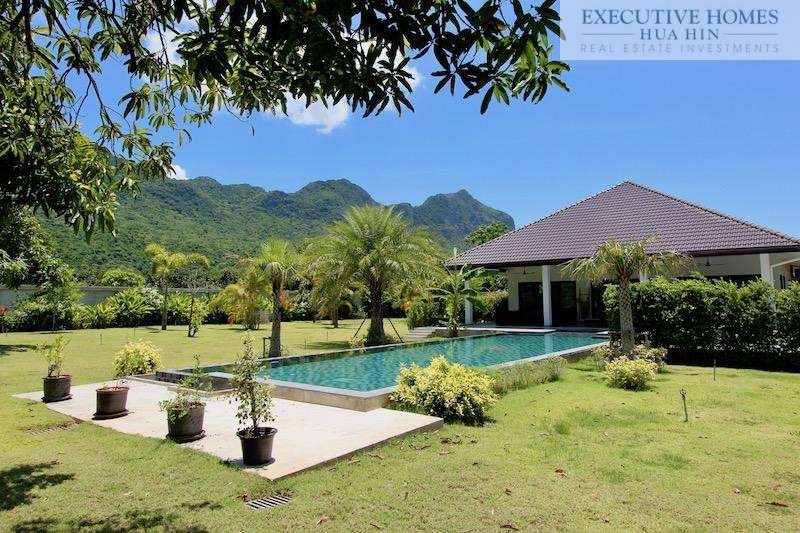 Dolphin Bay property for sale | Hua Hin real estate for sale | Pranburi Property | Hua Hin real estate