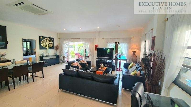 Central Hua Hin property for sale | 3 bed Central Hua Hin property for sale | Hua Hin real estate