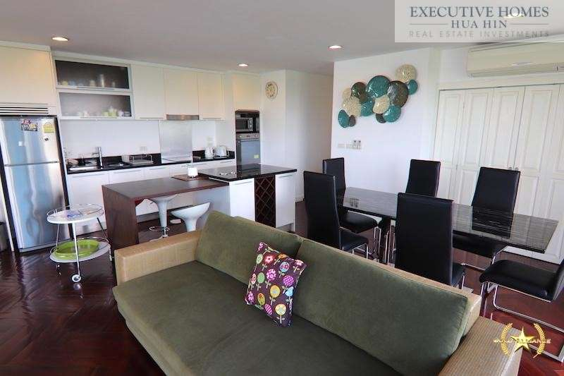 Hua Hin beach condo for sale | Hua Hin beachfront condo for sale | Hua Hin real estate for sale