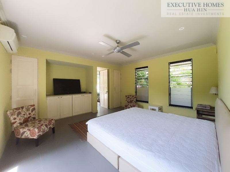 Springfield Golf Course Mansion for Sale | Hua Hin real estate | Hua Hin property for sale