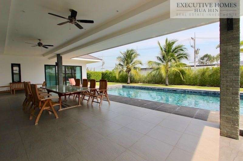 The Clouds Hua Hin Pool Villa for Rent | Hua Hin Pool Villa | Hua Hin real estate