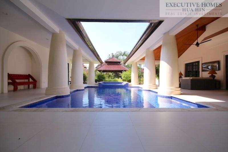 Luxury Bali Style Pool Villa for Sale Hua Hin | Hua Hin Pool Villa for Sale | Hua Hin Sanuk Residence | Hua Hin property for sale