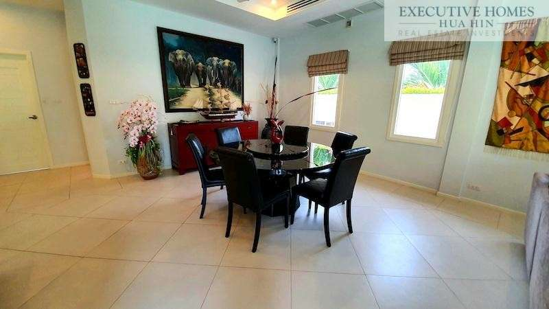 Orchid Palm Homes Pool Villa for Sale | Orchid Palm Homes Hua Hin | Hua Hin property for sale | Hua Hin real estate