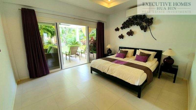 Orchid Palm Homes Pool Villa for Sale | Orchid Palm Homes Hua Hin | Hua Hin property for sale | Hua Hin property