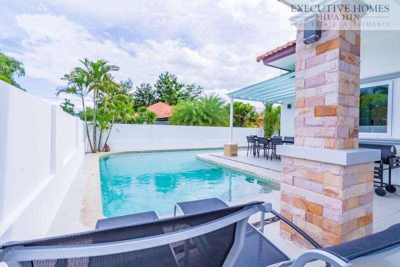 Orchid Paradise Hua Hin   Orchid Paradise Pool Villa   Hua Hin properties for sale   Hua Hin real estate