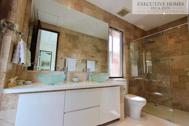Khao Kalok pool villa for sale | Hana Village Hua Hin | Hua Hin real estate for sale