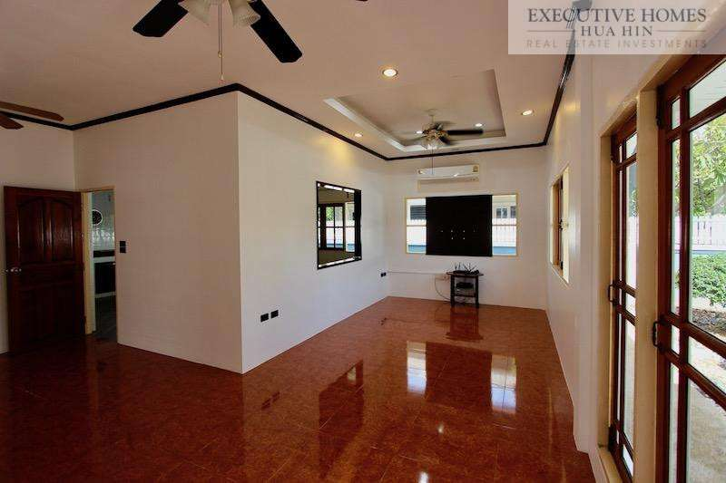 Hua Hin property for sale | Hua Hin real estate for sale | Hua Hin 3 Bed Bungalow with Private Pool