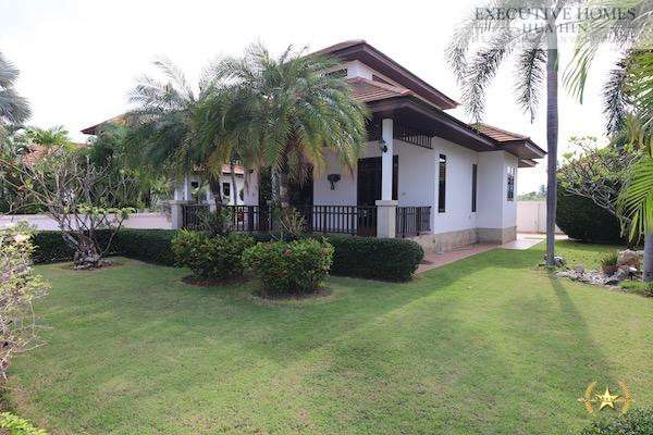 Manora Village 3 bed Hua Hin property for sale | Manora Village Hua Hin 3 Bed Property for Sale | Hua Hin real estate